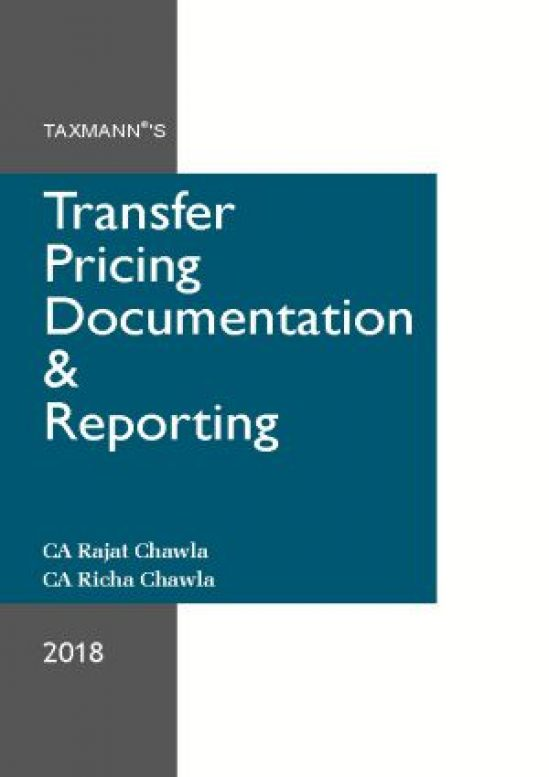 Transfer Pricing Documentation & Reporting 1