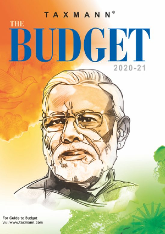 The Budget 2020-21 1