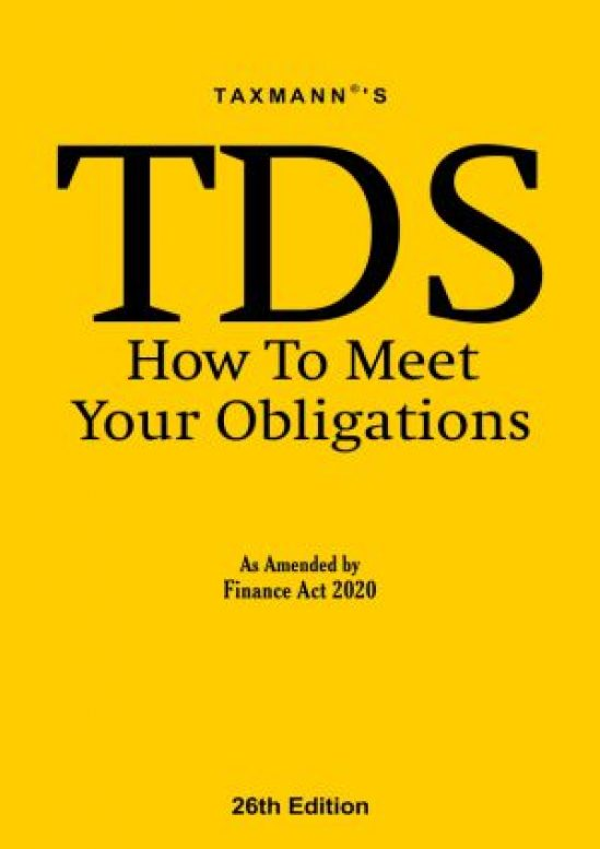 TDS How to Meet your Obligations 1