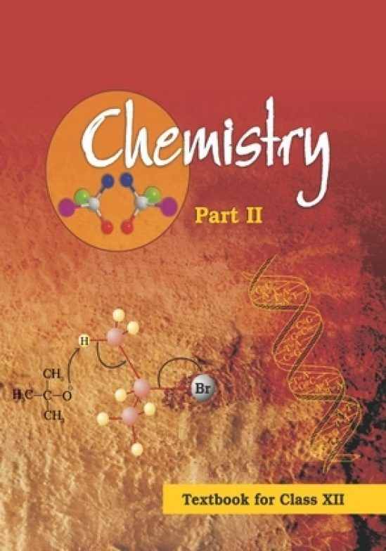 Chemistry Part-2, Class XII 1