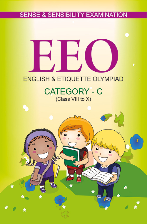 EEO English and Etiquette Olympiad Category-C Class VII-X