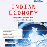 High Scorer's Indian Economics for B.Com semester-V by Aarti Sharma (Mohindra Publishing House) Edition 2020 for Panjab University