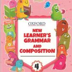 New Learner's Grammar and Composition 4