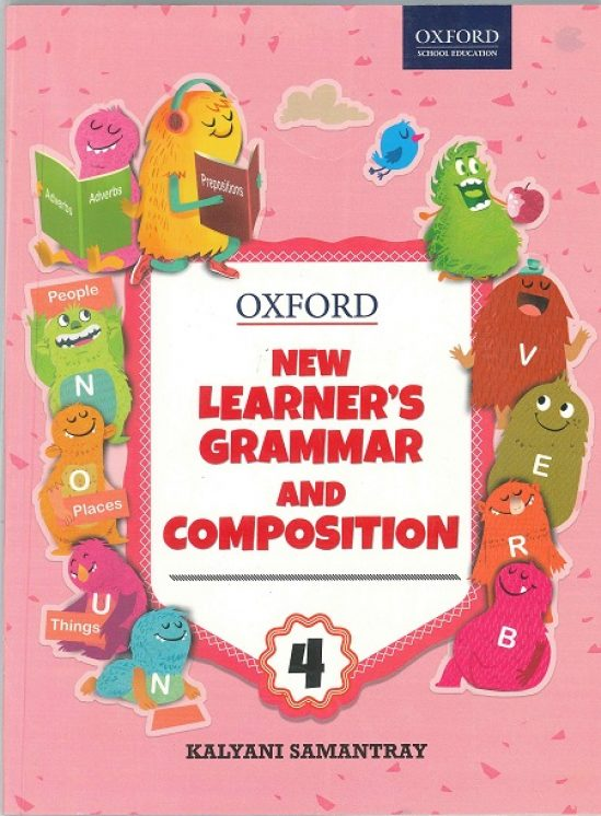 New Learner's Grammar and Composition 4 1