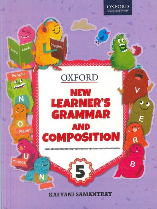 New Learner's Grammar and Composition 5 1
