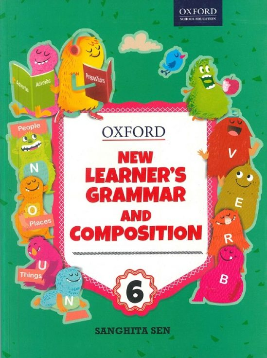 New Learner's Grammar and Composition 6 1