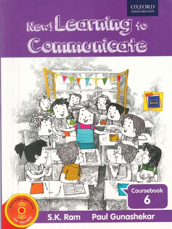 New Learning to communicate 6 (Course Book) 1