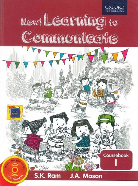 New Learning to Communicate 1 1