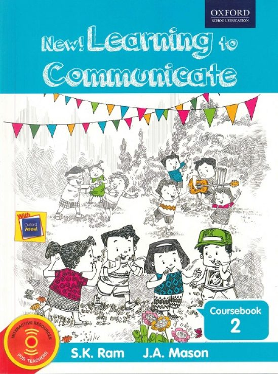 New learning to Communicate?2 (Course Book) 1