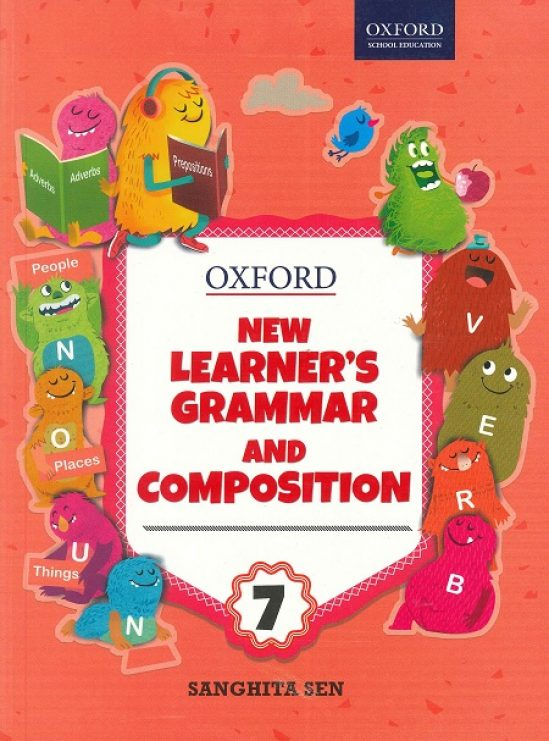 New Learner's Grammar and Composition-7 1