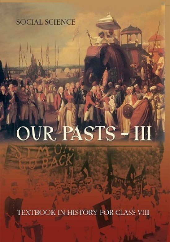 Our Pasts III- History Class VIII 1