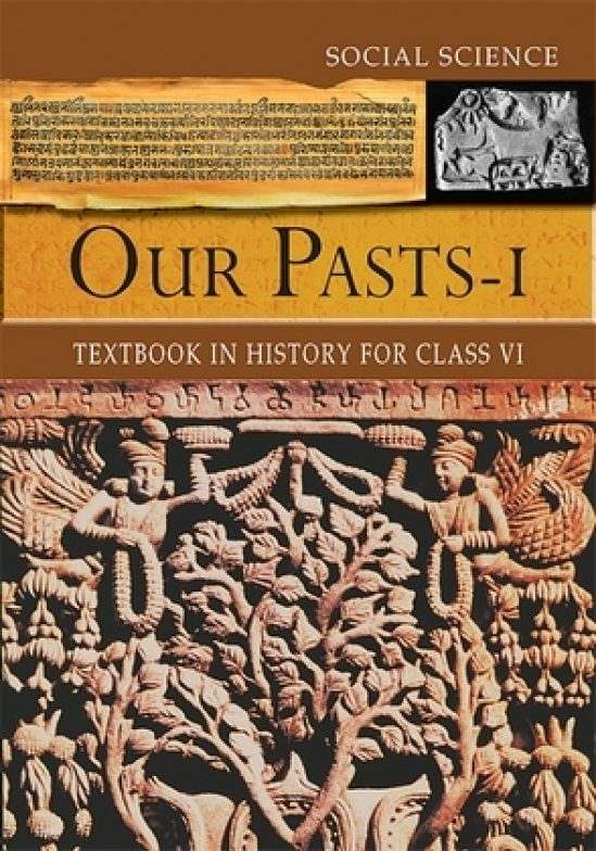 Our past – History VI 1