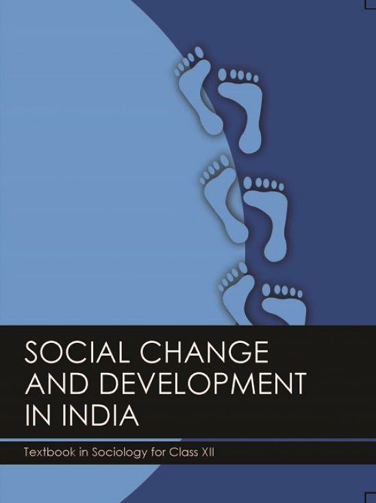 Social Change and Development in India XII 1