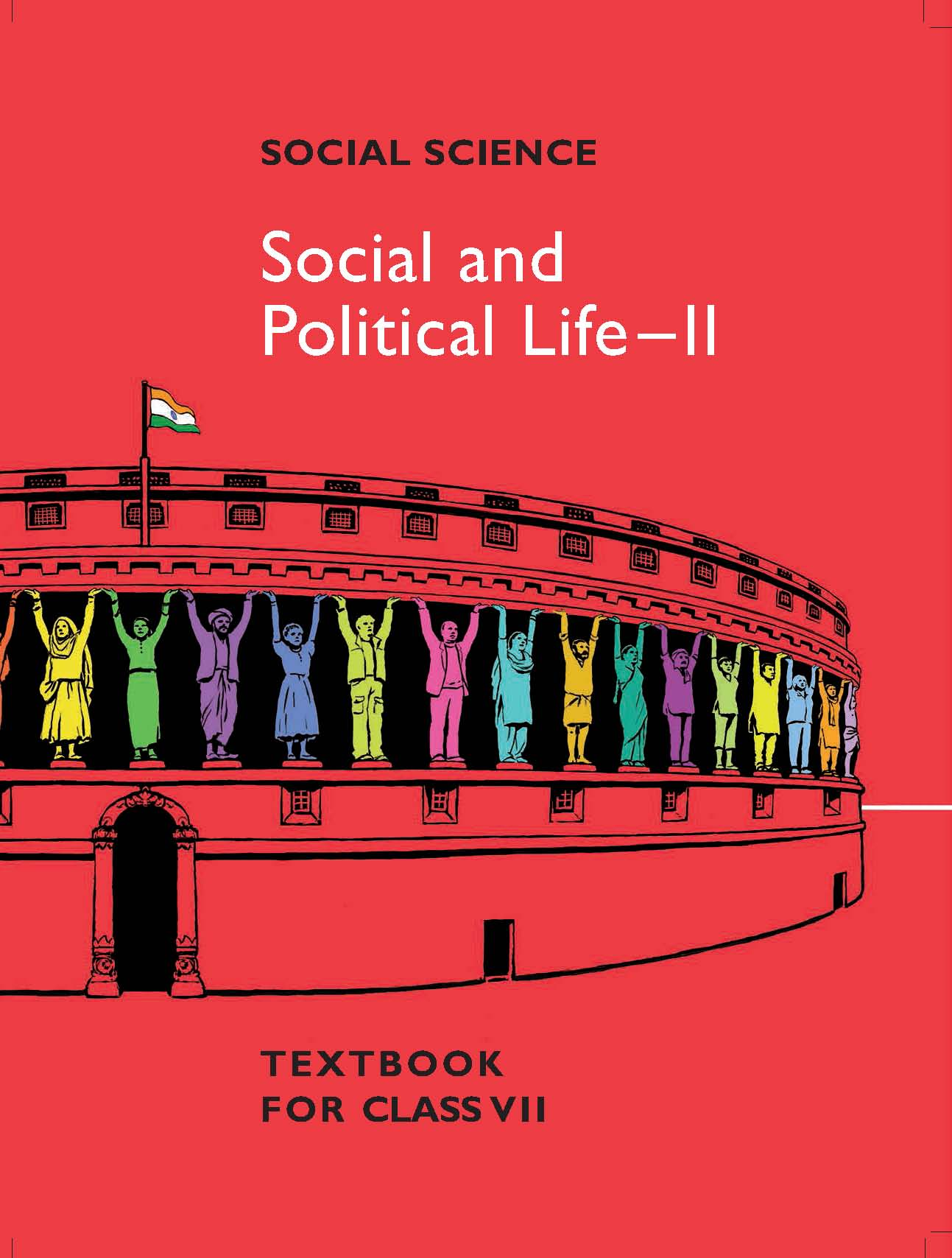 Social and Political Life II Class VII
