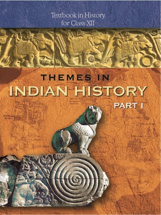 Themes In Indian History Part I, Class XII 1