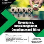 Aj publication CS Professional Programme Governance Risk Management Compliances and Ethics New Syllabus By CS Anoop Jain Applicable for 2021 Exam