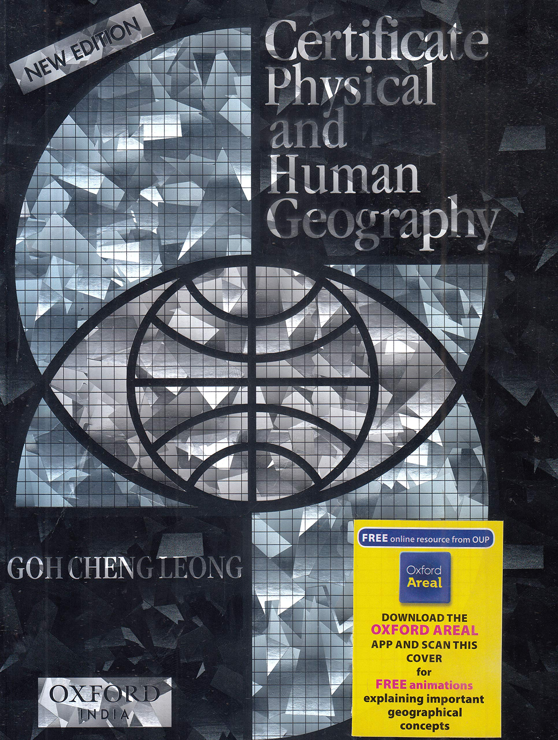 Certificate Physical And Human Geography; Indian Edition by Goh Cheng Leong latest edition