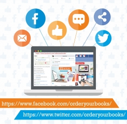 About Order your Books