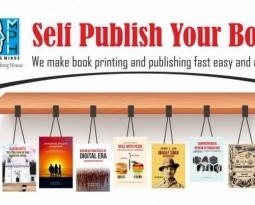 Self Publish Your Book